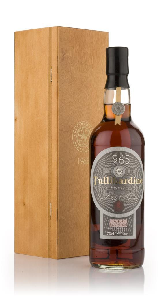 Tullibardine 1965 Single Malt Whisky