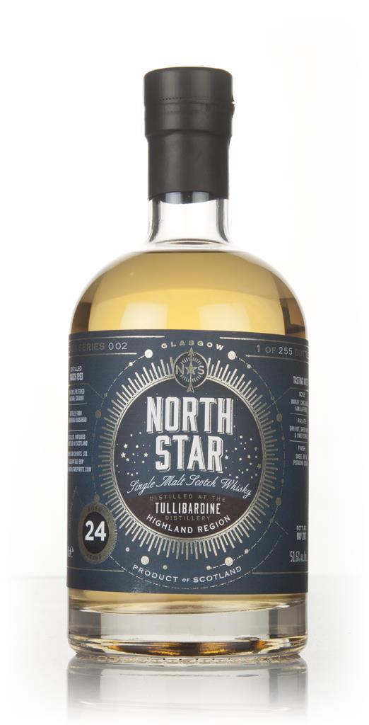 Tullibardine 24 Year Old 1993 - North Star Spirits 3cl Sample Single Malt Whisky