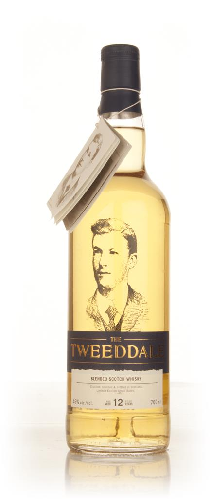 The Tweeddale 12 Year Old (Batch 3) Blended Whisky