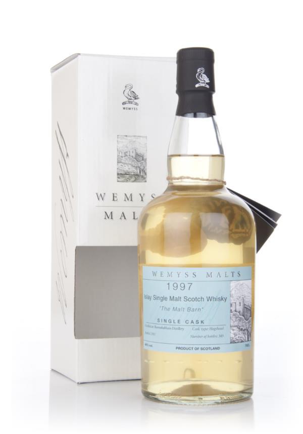 Wemyss The Malt Barn 1997 (Bunnahabhain) Single Malt Whisky