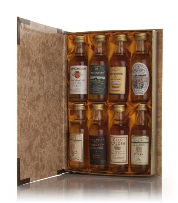 Whiskies of Scotland Vol 4 Faux Book Single Malt Whisky