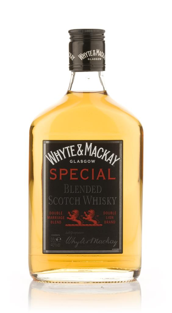 Whyte and Mackay Blended Scotch Whisky 35cl Blended Whisky