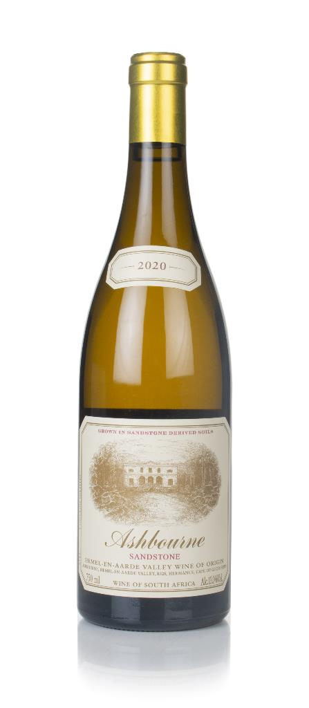 Ashbourne Sandstone 2020 White Wine
