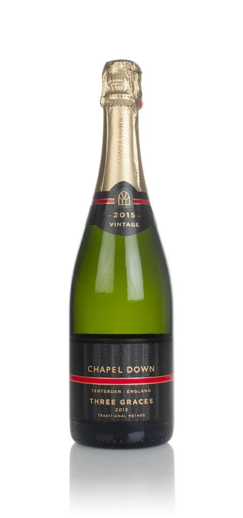 Chapel Down Three Graces 2015 Sparkling Wine