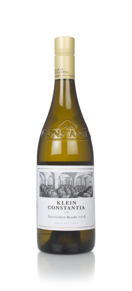 Klein Constantia Estate Sauvignon Blanc 2018 White Wine