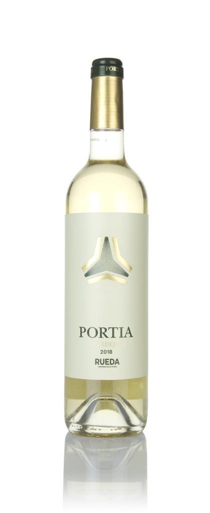 Portia Verdejo 2018 White Wine