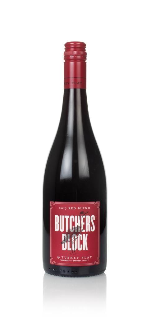 Turkey Flat Butchers Block Red 2017 Red Wine