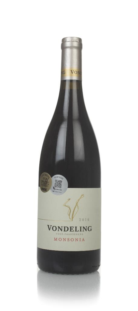 Vondeling Monsonia 2016 Red Wine