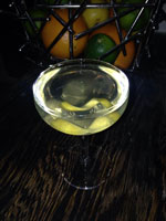 Master of Cocktails Improved New Holland Gin Cocktail