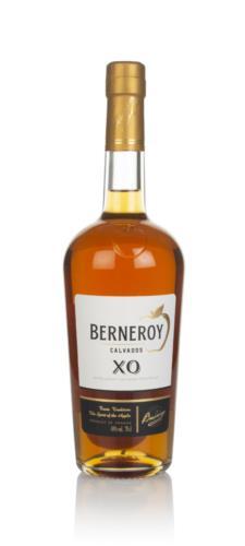 Berneroy XO Calvados