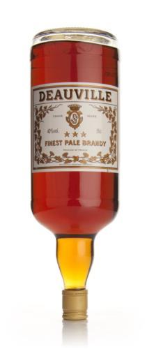 Deauville finest pale brandy brandy master of malt for Piscine d eau cognac