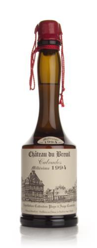 Chteau du Breuil Millesime 1994