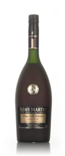 R 233 My Martin Prime Cellar Selection No 16 Cognac Master