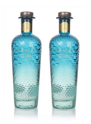 Mermaid Gin - Gin Twin Bundle £53.84