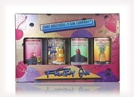 That Fruit-y Gin Gift Set