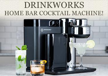 Drinkworks Home Bar