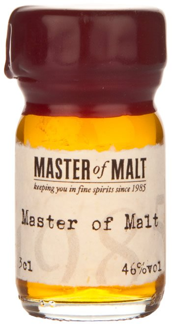 Mortlach 21 Year Old 1989 - Old Malt Cask (Douglas Laing) 3cl Sample Single Malt Whisky