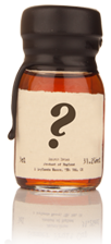That Boutique-y Whisky Company Mystery Dram