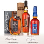 Win Three Signed Bottles of American Whiskey with Master of Malt