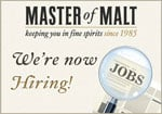 Master of Malt Seeks Online Editor