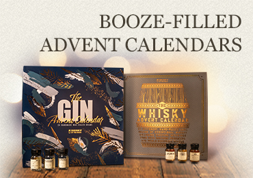 Drinks by the Dram Advent Calendar