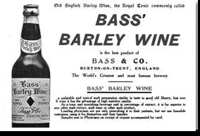 Beer/barley Wine
