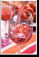 Wine/rose Wine