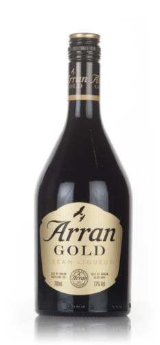 Arran Gold Whisky Liqueur