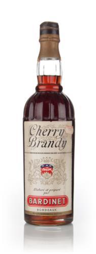 bardinet cherry brandy 1960s liqueurs master of malt. Black Bedroom Furniture Sets. Home Design Ideas