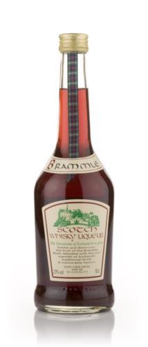 Brammle Scotch Whisky Liqueur