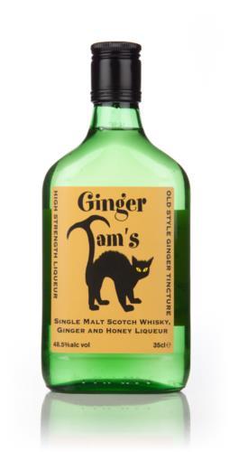 Ginger Tam