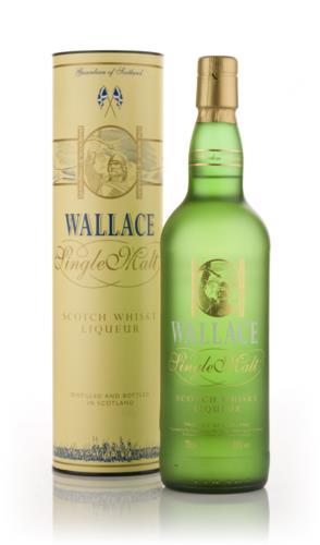 Wallace Malt Whisky Liqueur
