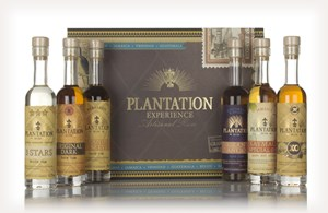 Plantation Rum Experience
