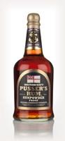 Pusser's Gunpowder Proof