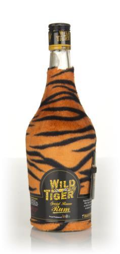 20ba274adfa Wild Tiger Special Reserve Rum - Master of Malt