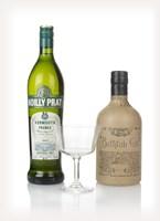 Gin Martini Bundle