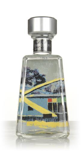 1800 Silver Tequila Alma Bank Atlanta Essential
