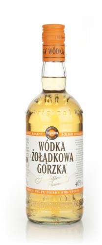 Wodka Zoladkowa Gorzka Vodka - Master of Malt