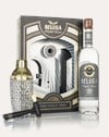 Beluga Gold Line Gift Pack with Cocktail Shaker