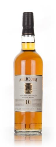 Aberlour 10 Year Old Single Malt Scotch Whisky