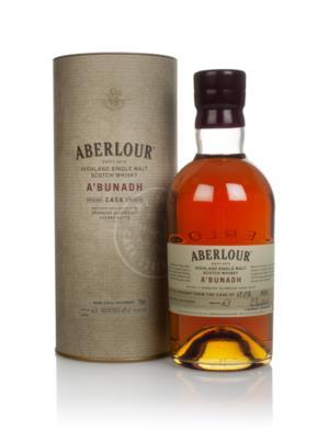 Aberlour A
