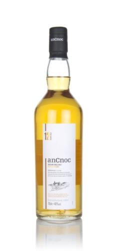 An Cnoc 12 Year Old Single Malt Scotch Whisky