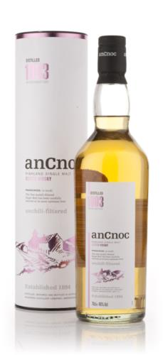 An Cnoc 1993 Single Malt Scotch Whisky