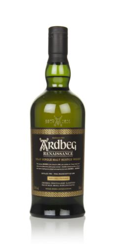 Ardbeg 1998 Renaissance Single Malt Scotch Whisky