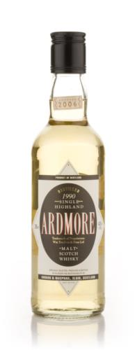 Ardmore 1990 Gordon & MacPhail Single Malt Scotch Whisky