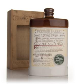 Arran 12 Year Old Douglas Laing Premier Barrel Single Malt Scotch Whisky