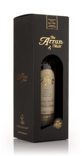Arran (Bourgogne Cask) Single Malt Scotch Whisky
