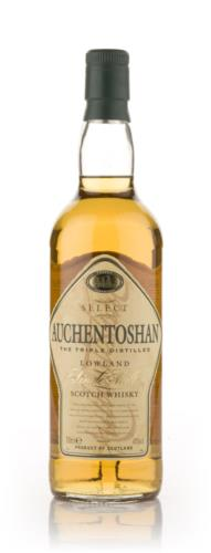Auchentoshan Select  Single Malt Scotch Whisky