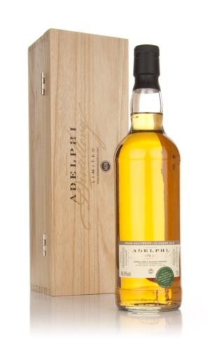 Aultmore 1974 35 Year Old Adelphi (Single Cask) Single Malt Scotch Whisky