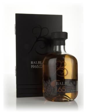 Balblair 1965 Single Cask Single Malt Scotch Whisky